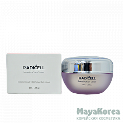 [RADICELL] Крем для лица Intensive Cure Cream, 50 мл