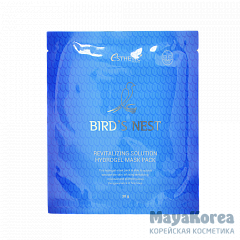 [ESTHETIC HOUSE] Набор/Гидрогел. маска д/лица BIRD'S NEST REVITALIZING HYDROGEL MASK PACK, 5шт