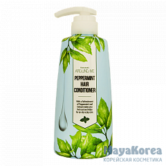 ВЛК Around Me P Кондиционер для волос Around me peppermint Hair Conditioner 500мл