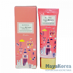 "EUNYUL Queen's BB Cream SPF 50+/PA+++, 50g ВВ крем ""Королевский"" SPF 50+/PA+++, 50г, EUNYUL"