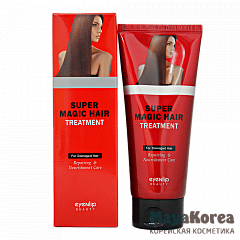 ENL HAIR Маска для волос  SUPER MAGIC HAIR TREATMENT 150ml 150мл