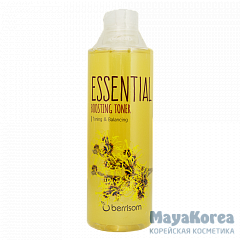 БР Essential Тонер для лица Essential Boosting Toner - Witch Hazel