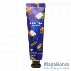Frudia Squeeze Therapy Shea Butter Hand Cream Фрудиа Крем для рук с маслом ши